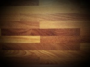 beautiful tight-fitting hardwood flooring