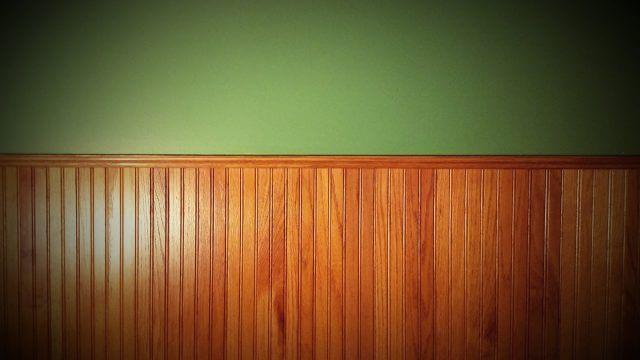 Wainscot / Aromatic Cedar Paneling